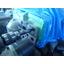 アルミねじ穴修理 ネジ穴破損 鋳物ねじ穴修正 補修 金属亀裂補修 製品画像