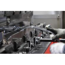 精密板金(曲げ加工)の精度と品質 製品画像