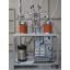 シリンジポンプ式二液混合吐出装置 製品画像