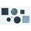 【微細 コバルト酸リチウム 厚み:15μm リチウムイオン電池】 製品画像