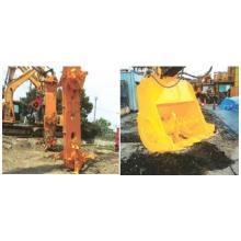 地盤改良工法『SCM工法』 製品画像