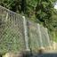 既設落石防護柵補強工『再強フェンス』 製品画像