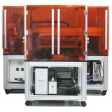 産業用インクジェット装置『Stage JET』 製品画像