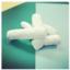 コーンスターチが原料のバイオマスプラスチック 製品画像