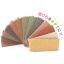 13色のカラフルな再生木材で、ぬくもりある保育園、幼稚園に! 製品画像