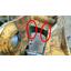 ポータブル加工機の活用事例『アタッチメント(大石用つかみ)』 製品画像