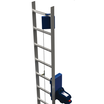 墜落防止用製品『はしご昇降補助システム』 製品画像