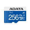 産業向けmicroSDカードIUDD33K(3D-TLC) 製品画像