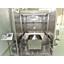 食品機械 ミートワゴン台車高圧洗浄装置 製品画像