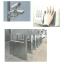 エヌケーシーの物理的セキュリティ・ワンストップソリューション 製品画像