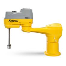 スカラロボット『TS2ロボットシリーズ』 製品画像