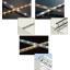 コンパクトなLED間接照明器具「ケーブルライトシリーズ」 製品画像