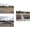 プラロードのレンタル事例 新築工事にて地中梁よけに 製品画像