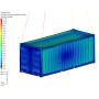 【CAEの受託解析・委託解析・請負】 産業機械の強度解析 製品画像