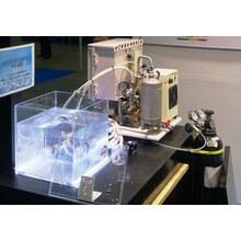 【水の殺菌・脱臭・脱色】『オゾンマイクロバブル Oミクロン三世』 製品画像