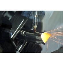 生産技術『3Dレーザー加工』 製品画像