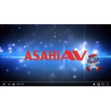 ASAHI AV 「ねじ込み施工」を動画で解説 製品画像