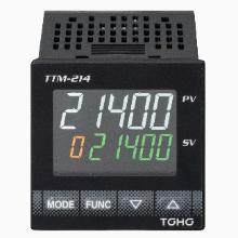 デジタルコントローラー TTM-214 製品画像