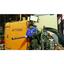 ポータブル加工機の活用事例『バックホウのボス穴修復』 製品画像
