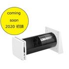 デセントラル熱交換換気システム「VENTOsan ツイン」 製品画像