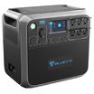 移動式バックアップ電源システム『WP-AC2000L』 製品画像