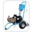 カート型モーター式高圧洗浄機『MPF1715』 製品画像