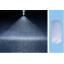 一体形標準扇形ノズル「山形分布ノズル UVVP」 製品画像