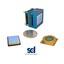 SCD社製非冷却VOxマイクロボロメータ[LWIR/BB] 製品画像
