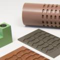 フッ素樹脂コーティング 「色の違いと選定方法」 製品画像