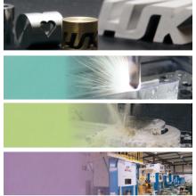 株式会社放電精密加工研究所 技術紹介 製品画像