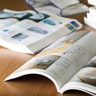 製品・サービス、会社の良さがよく伝わる『カタログ制作』 製品画像