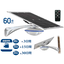 太陽光発電式LED照明&防犯カメラ『DESOL-CL09W』 製品画像