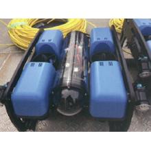 水中ドローンサービス 製品画像