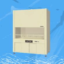 【導入事例】化学メーカー ドラフトチャンバー 製品画像