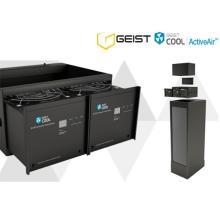 サーバラック向け排熱管理システム『Active Air』 製品画像