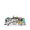 破裂板、ラプチャーディスク、低・中・高圧タイプ  ZOOK社製 製品画像