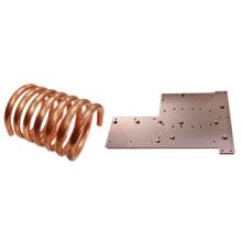 銅加工サービス 製品画像