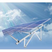 アルミ太陽光発電架台・太陽光モジュール架台・ソーラーパネル架台 製品画像