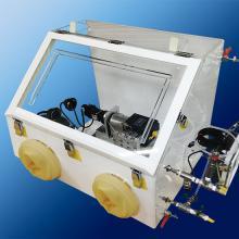 『ブチルリチウム定量移送システム』※用途別ポンプ相関図も進呈中 製品画像