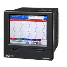 ペーパーレスレコーダ TRM-20A 製品画像