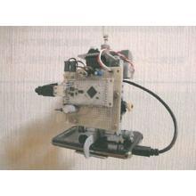 【スマートフォン対応】気球計測・空撮システム 製品画像
