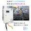 壁掛けタイプ登場! 電解水生成装置 LESmini 製品画像
