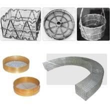 金網加工品のご紹介 製品画像