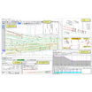 鉄道BIM計画システム「APS-RailBIM」 製品画像