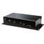 AHD/HD-TVI・コンポジット映像対応4ch小型DVR 製品画像