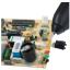 【秒速接着で生産性向上!】電子部品向けホットメルト接着剤 製品画像