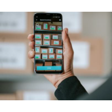Logistics Solutions For Scandit 製品画像