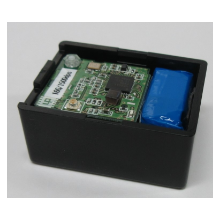 【身体運動・機械動作計測製品】小型9軸ワイヤレスモーションセンサ 製品画像