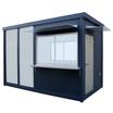 ユニットハウス『MSL単体専用 スタンドショップパッケージ』 製品画像