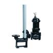 ノンクロスクリュ(R)水中ポンプ<高効率・高通過性能>CNWX 製品画像